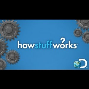 """How HowStuffWorks….Works"" All about Podcasting, Content, and more."